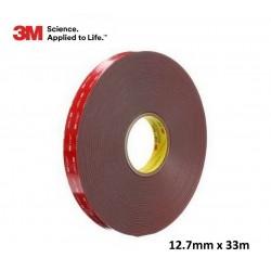12.7mm 3M™ VHB RP45...