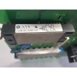 VUB120-12NO1 1200V 121A...
