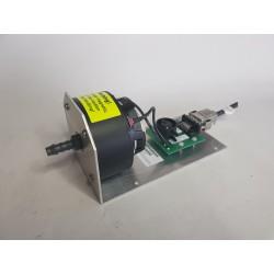 Wibrator ciśnienia gazu z...