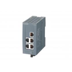 Switch przemysłowy 5 portów...