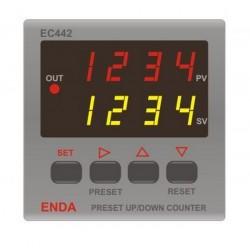 Licznik impulsów ENDA EC442...