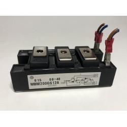 Tranzystor IGBT MBM200GS12A...
