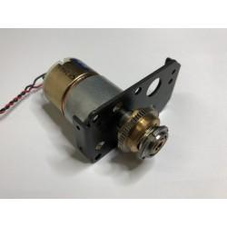 113 obr/min silnik 24V +...