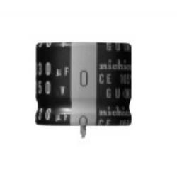 390uF 200VDC Ø25x25mm...