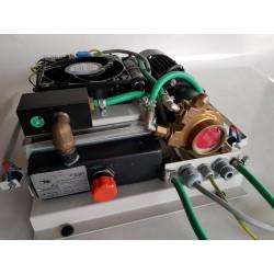 PROCON pompa ciśnieniowa +...